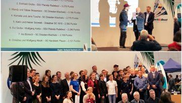 Landesmeister im Fahrtensegeln 2018!
